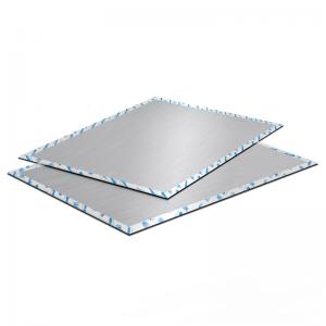 STI composite sheet