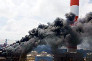 Vụ cháy nhà máy nhiệt điện Duyên Hải 3